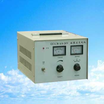 """18-2005""""生产,输入交流电源通过整流变压器隔离升降压及桥式整流转换"""